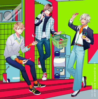 525px-Mini Album A3! Blooming SPRING EP.png