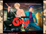 Ginji the Wanderer