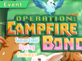 Operation: Campfire Bonds/Event