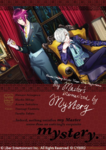My Master's Mesmerized by Mystery EN poster