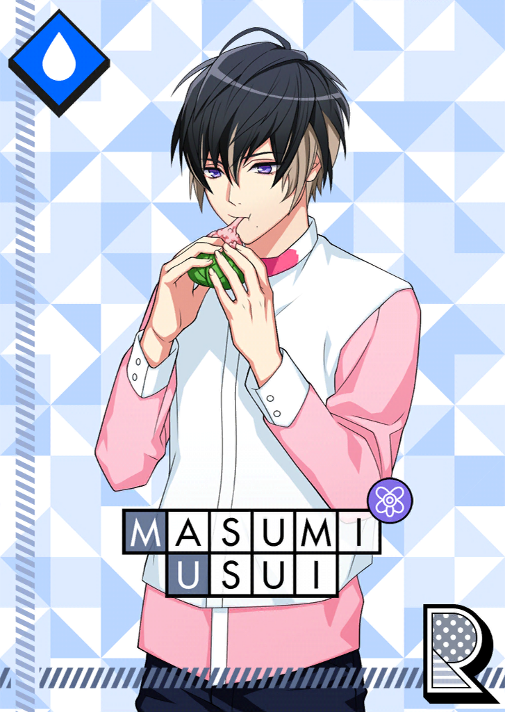 Masumi Usui R Tempestuous Flower Storm unbloomed.png