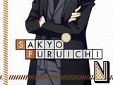 Sakyo Furuichi N 【Longing for Autumn】