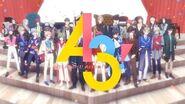 【A3!】Third Year Anniversary PV