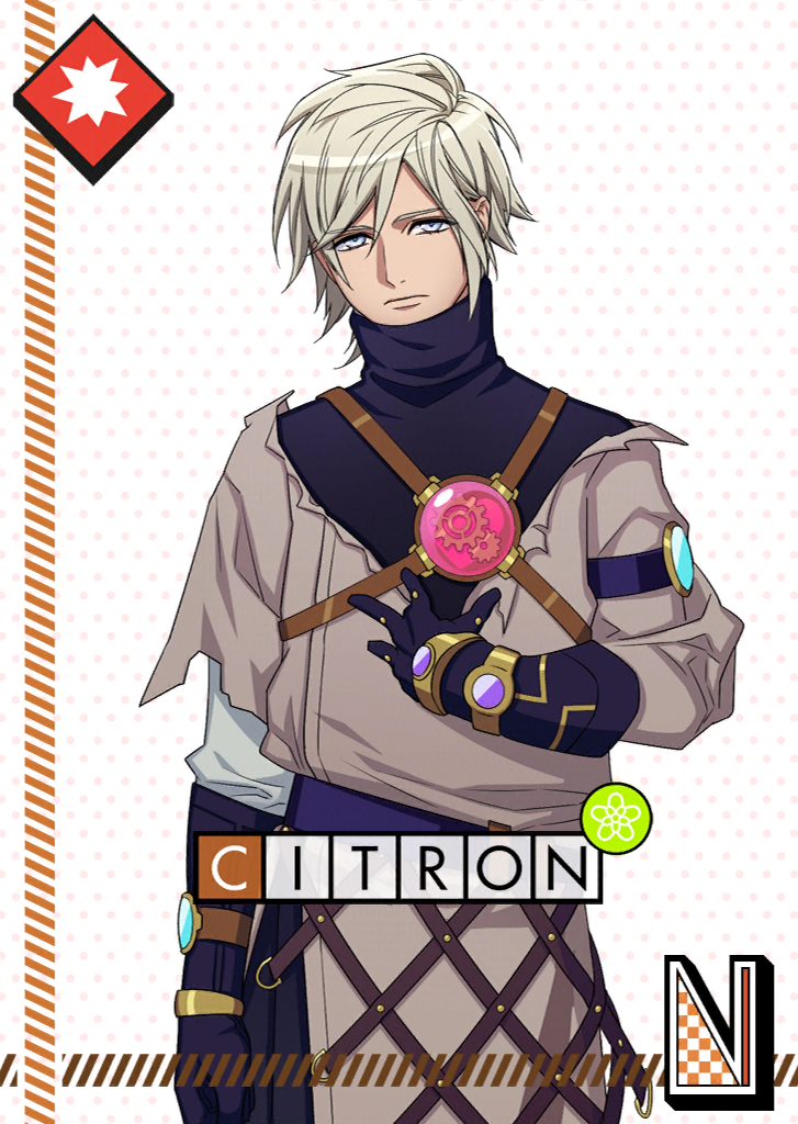 Citron N A Clockwork Heart unbloomed.png