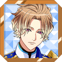Itaru Chigasaki N Knights of the Round IV unbloomed icon