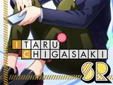 Itaru Chigasaki SR 【No Signal】