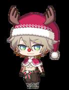 Kazunari Reindeer