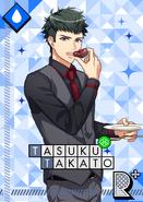 Tasuku Takato R Stealing Your Tart bloomed