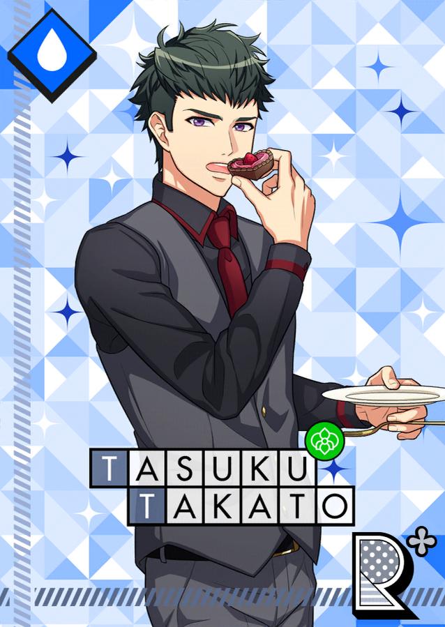 Tasuku Takato R Stealing Your Tart bloomed.png