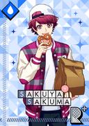 Sakuya Sakuma R Memorable Mileage bloomed