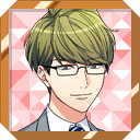 Chikage Utsuki N Suit & Tie unbloomed icon