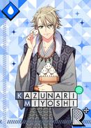 Kazunari Miyoshi R Good Vibes Rabbit bloomed