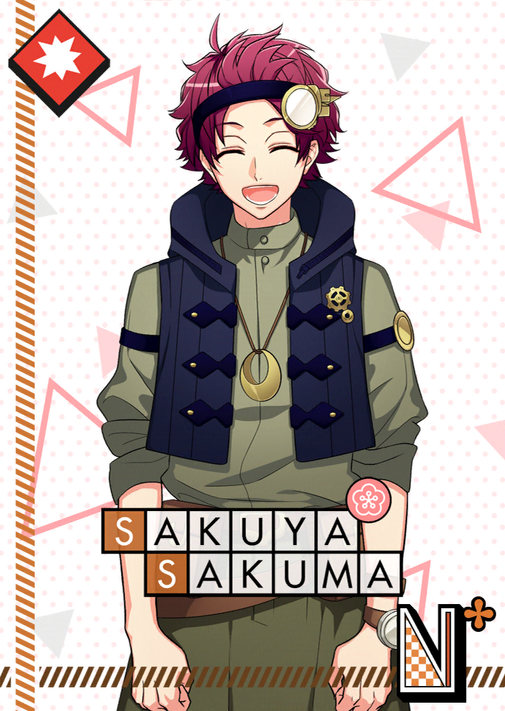Sakuya Sakuma N A Clockwork Heart bloomed.png