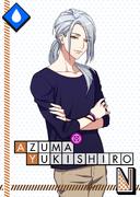 Azuma Yukishiro N Winter Is Coming unbloomed