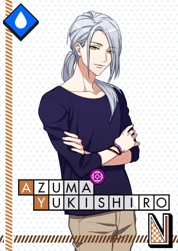 Azuma Yukishiro N Winter Is Coming unbloomed.png