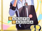 Sakuya Sakuma SR 【About to Bloom】