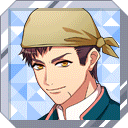 Omi Fushimi R Fiery Mantou Fist! unbloomed icon.png