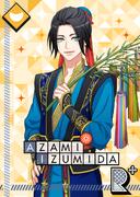 Azami Izumida R Proud Altair bloomed
