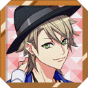Kazunari Miyoshi N Summer Ready unbloomed icon
