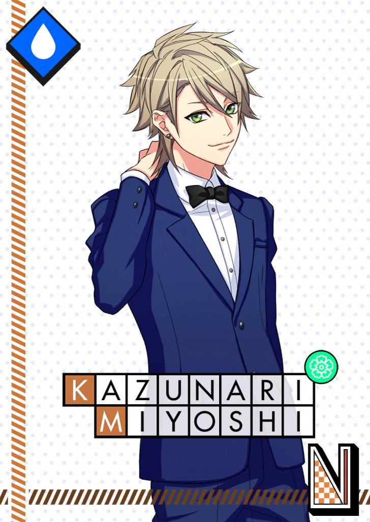 Kazunari Miyoshi N Suit & Tie unbloomed.png