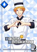 Tenma Sumeragi R Nicely Mixed Chocolate unbloomed