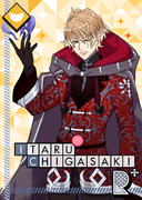 Itaru Chigasaki R The Wonderful Charlatan of Oz bloomed