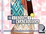 Misumi Ikaruga R 【The Great Sardine Search】