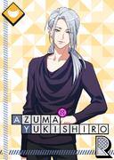 Azuma Yukishiro R Standing Rehearsal unbloomed