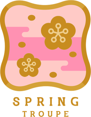 Spring Troupe