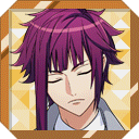 Homare Arisugawa N Winter Is Coming bloomed icon