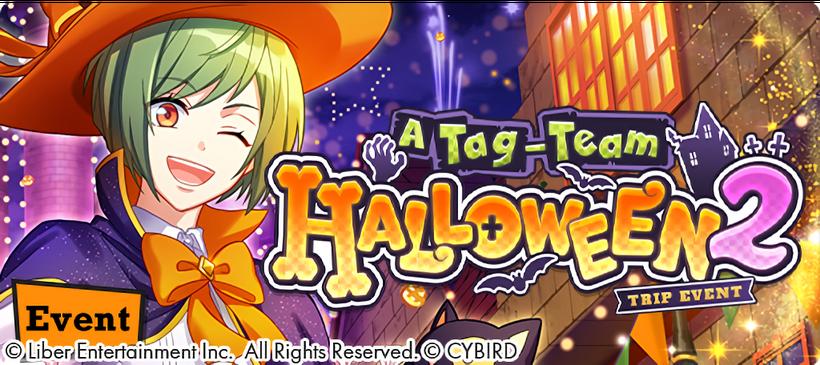 A Tag-Team Halloween 2/Event