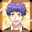 Kumon Hyodo N Tsukushi High School unbloomed icon