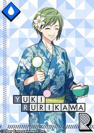 Yuki R5