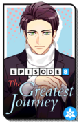 Episode 8 - The Greatest Journey