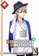 Kazunari Miyoshi N Summer Ready unbloomed