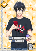 Masumi Usui R A Song I Want You to Hear bloomed