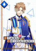 Itaru Chigasaki N Knights of the Round IV bloomed