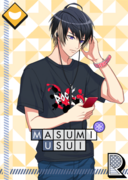Masumi Usui R A Song I Want You to Hear unbloomed