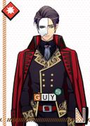 Guy N Le Fantome de l'Opera unbloomed