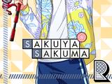 Sakuma Sakuya R 【Catch of the Day】