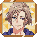 Banri Settsu N Hanasaki High School unbloomed icon