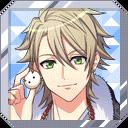 Kazunari Miyoshi R Good Vibes Rabbit bloomed icon