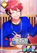 Taichi Nanao SSR Mankai Birthday unbloomed