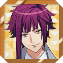 Homare Arisugawa N Winter Is Coming unbloomed icon