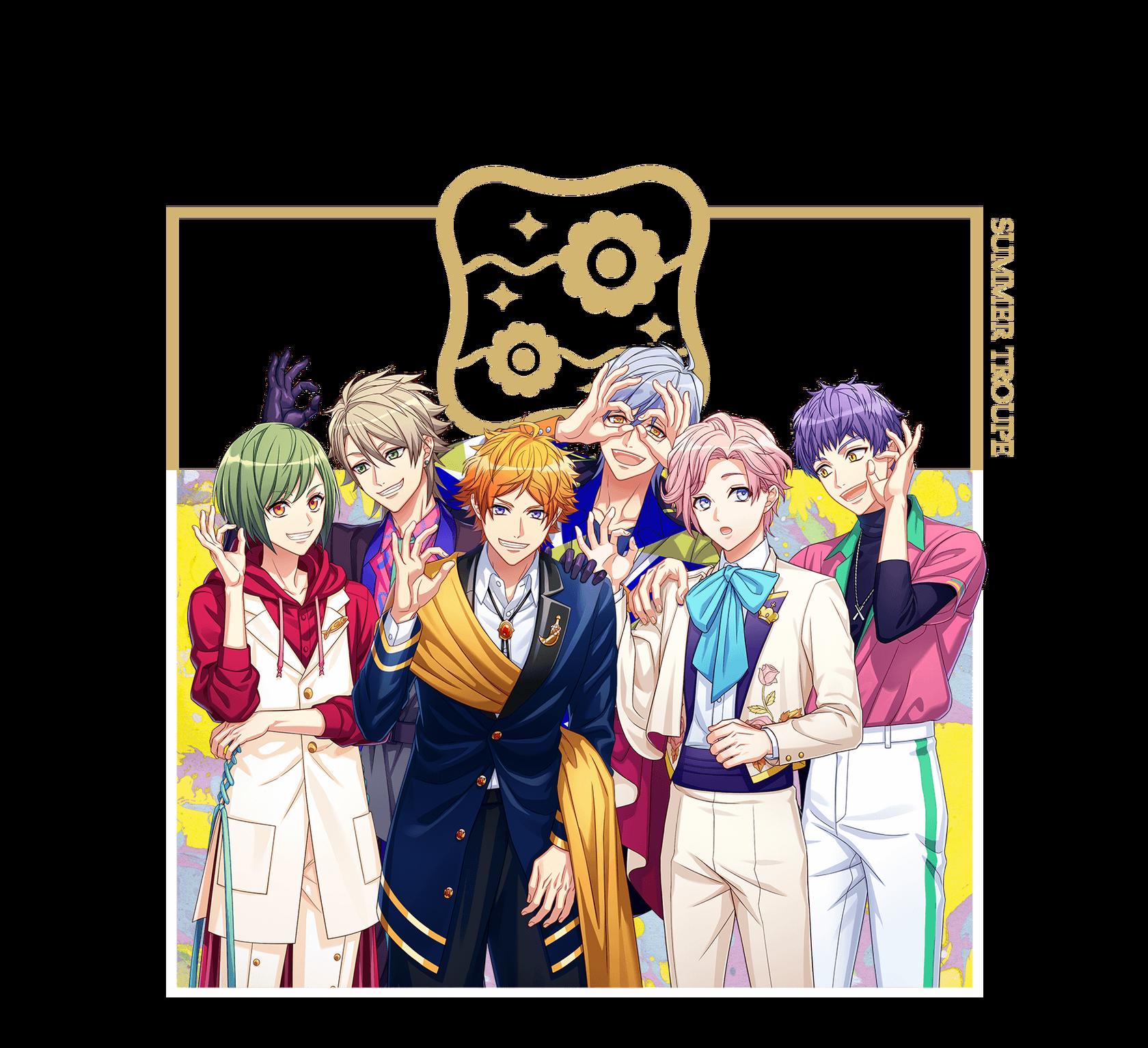 Summer_troupe_3rd_anniv