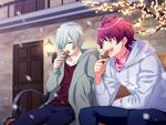 A Very Mankai Christmas! Story Chapter 9