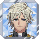 Citron R Romeo and Julius unbloomed icon