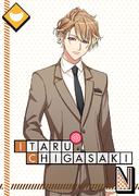 Itaru Chigasaki N Suit & Tie unbloomed