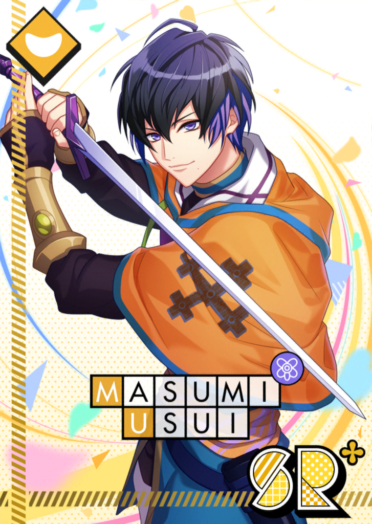 Masumi Usui SR With Love From the Kitchen bloomed.png