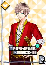 Tsuzuru Minagi R 【Romeo and Julius】